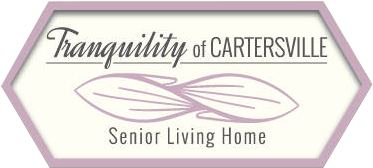 Tranquility of Cartersville Logo